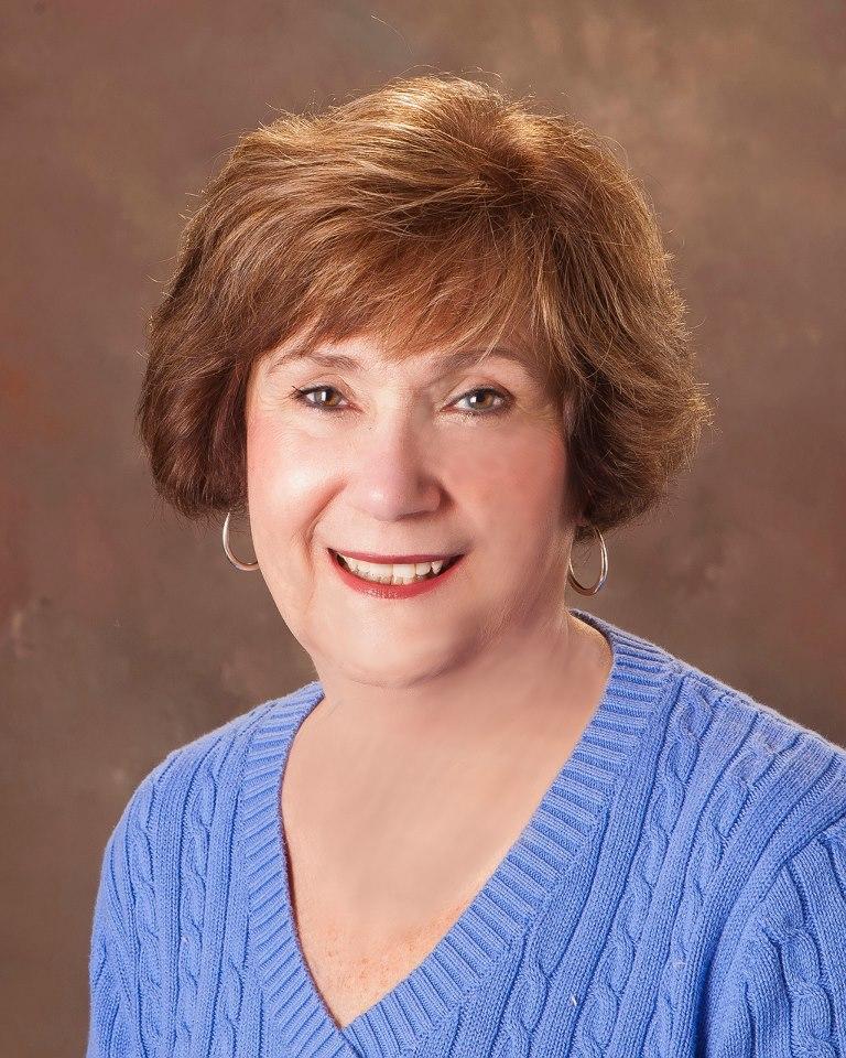 Gail Dixon